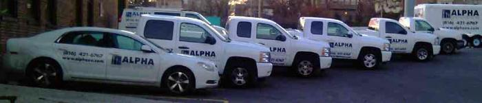 Alpha Energy and Electric, Inc