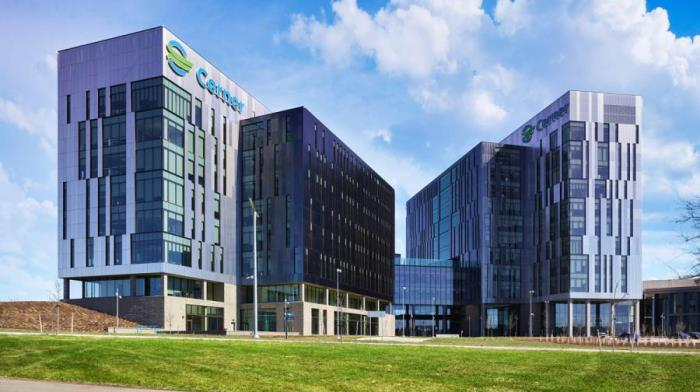 The Cerner's Trails Campus Project