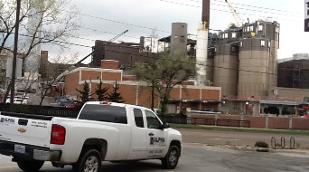 The University of Missouri Power Plant Combined Heat & Power Upgrade