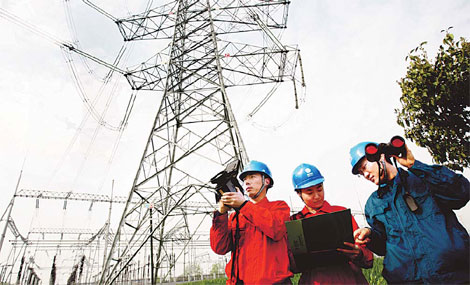 Alpha Energy and Electric Inc..& KCP&L team up for EPRI Monitoring Projects