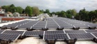 Alpha Energy and Electric, Inc., wins a major Solar Photo-Voltaic System Project owned by the United States Army Corps of Engineers